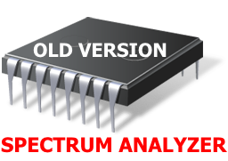 Hardware Chip icon old analyzer